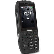 myPhone Hammer 4 schwarz - Handy