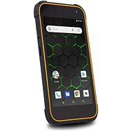myPhone Hammer Active 2 orange - Handy