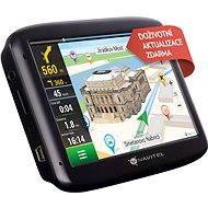 NAVITEL E500 Lifetime - GPS Navigationsgerät