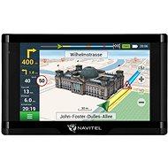 NAVITEL E500 TMC - GPS Navi