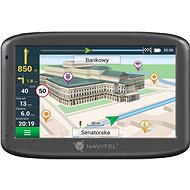 NAVITEL E505 Lifetime - GPS Navi