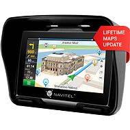 NAVITEL G550 Moto GPS Lifetime - GPS-Navigationsgerät