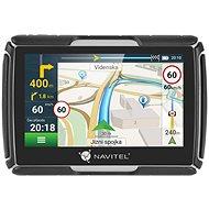 NAVITEL G550 Moto GPS Lifetime - GPS Navi