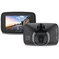 Mio MiVue 818 Wifi GPS - Dashcam
