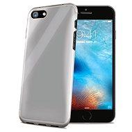 Schutzhülle CELLY GELSKIN800 pro iPhone 7/8 farblos - Handyhülle
