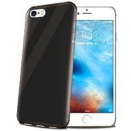 CELLY GELSKIN800BK pro iPhone 7/8 černé - Schutzhülle