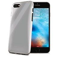 CELLY GELSKIN801 pro iPhone 7/8 Plus farblos - Handyhülle