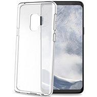 CELLY Gelskin für Samsung Galaxy S9 farblos - Handyhülle