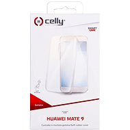 CELLY Gelskin für Huawei Mate 9, farblos - Schutzhülle