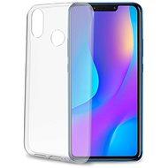 CELLY Gelskin für Huawei P Smart (2019) farblos