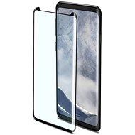 CELLY Privacy 3D für Samsung Galaxy S9 schwarz - Schutzglas