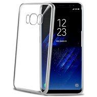 CELLY Laser pro Samsung Galaxy S8 silberfarben