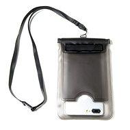 """CELLY Splash Bag für 5,7"""" Telefone schwarz - Handyhülle"""