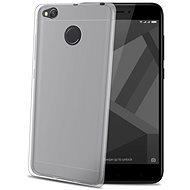 CELLY Gelskin für Xiaomi Redmi 4X farblos