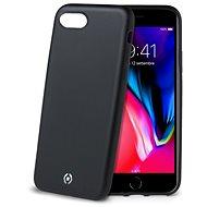 CELLY Softmatt für Apple iPhone 7/8 schwarz