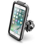 Interphone für Apple iPhone 8 Plus / 7 Plus / 6 Plus Schwarz - Handyhülle