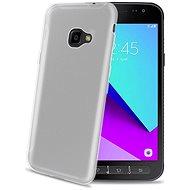 CELLY Gelskin für Samsung Galaxy Xcover 4 (G390) farblos