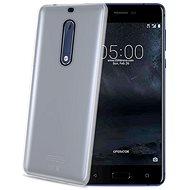 CELLY Gelskin für Nokia 5 farblos