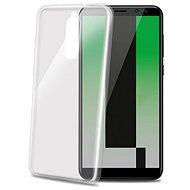 CELLY Gelskin für Huawei Mate 10 Lite transparent - Handyhülle