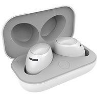 CELLY Twins Air White - Kopfhörer mit Mikrofon