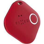 Bluetooth Lokalisierungschip FIXED Smile PRO rot