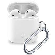 Cellularline Bounce für Apple AirPods 1 & 2 White - Hülle
