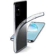Cellularline Fine für Samsung Galaxy S20+ farblos - Handyhülle