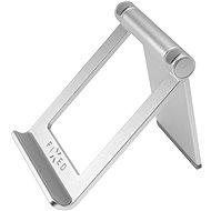 FIXED Frame Tab für Handys und Tablets silber - Handyhalter