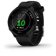 Garmin Forerunner 55 Black - Smartwatch
