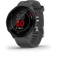 Garmin Forerunner 55 Monterra Grey - Smartwatch