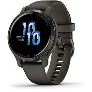 Garmin Venu 2S Slate/Black Band - Smartwatch