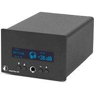 Pro-Ject Head Box DS - Schwarz - Kopfhörerverstärker