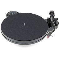 Pro-Ject RPM 1 Carbon černý + 2M červený - Plattenspieler