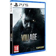 Resident Evil Village - PS5 - Konsolenspiel