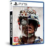 Call of Duty: Black Ops Cold War - PS5 - Konsolenspiel