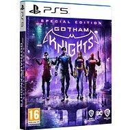 Gotham Knights - PS5 - Konsolenspiel
