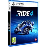RIDE 4 - PS5 - Konsolenspiel