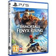 Immortals: Fenyx Rising - PS5 - Konsolenspiel
