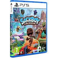 Sackboy A Big Adventure! - PS5 - Konsolenspiel