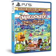 Overcooked! All You Can Eat - PS5 - Konsolenspiel