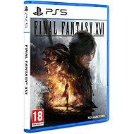 Final Fantasy XVI - PS5 - Konsolenspiel