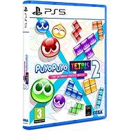 Puyo Puyo Tetris 2: The Ultimate Puzzle Match - PS5 - Konsolenspiel