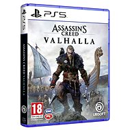 Assassins Creed Valhalla - PS5 - Konsolenspiel