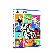 Just Dance 2021 - PS5 - Konsolenspiel