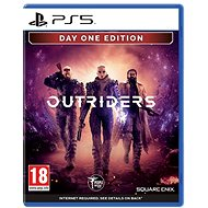 Outriders: Day One Edition - PS5 - Konsolenspiel