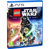 LEGO Star Wars: The Skywalker Saga - PS5 - Konsolenspiel