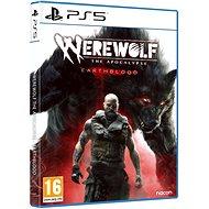 Werewolf: The Apocalypse - Earthblood - PS5 - Konsolenspiel