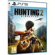 Hunting Simulator 2 - PS5 - Konsolenspiel