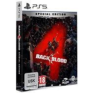 Back 4 Blood: Special Edition - PS5 - Konsolenspiel