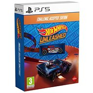 Hot Wheels Unleashed: Challenge Accepted Edition - PS5 - Konsolenspiel